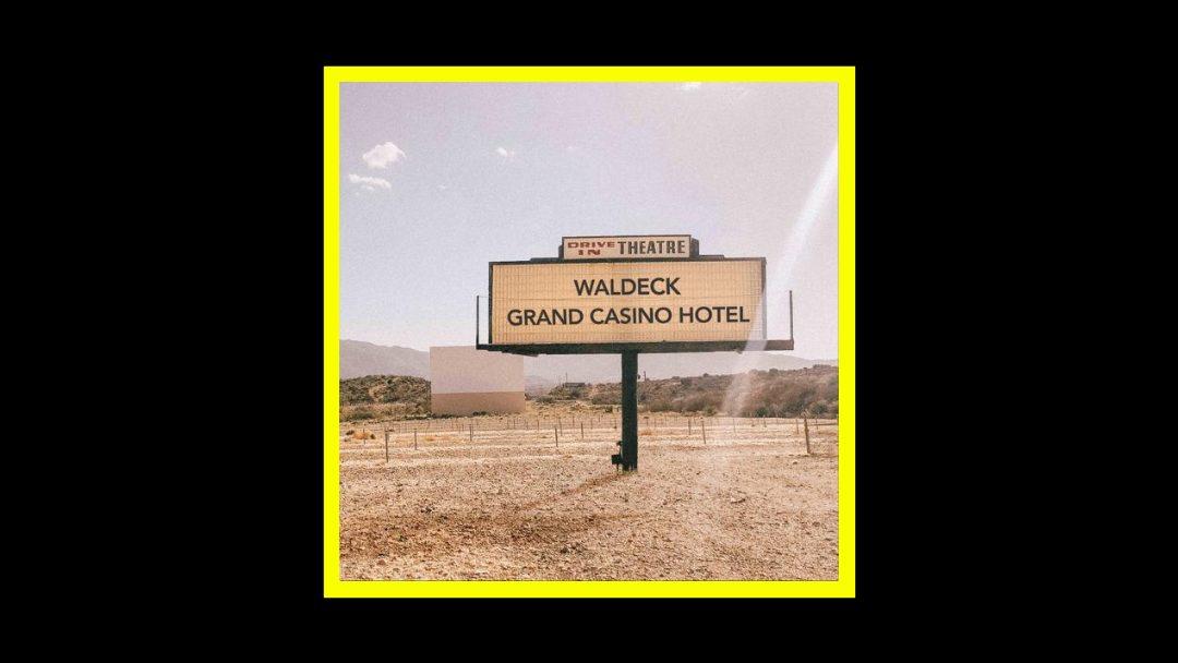 Waldeck - Gran Casino Hotel Radioaktiv