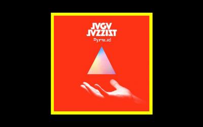 Jaga Jazzist – Pyramid
