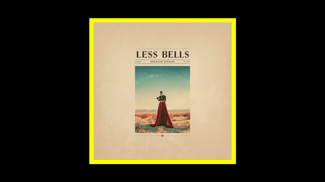 Less Bells – Mourning Jewelry