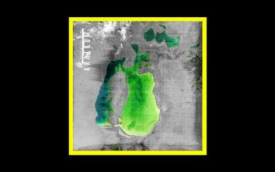 Galya Bisengalieva – Aralkum