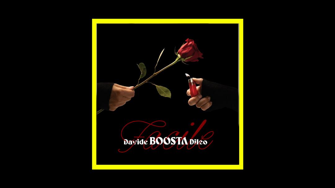 Boosta - Facile Radioaktiv