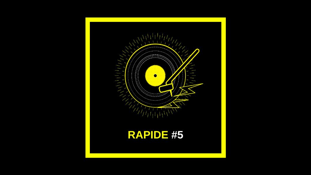 Rapide #5