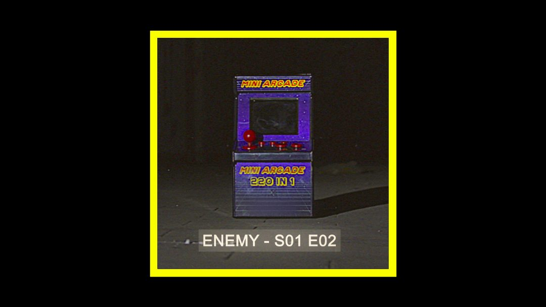 Enemy Il Cosa Radioaktiv Esclusiva