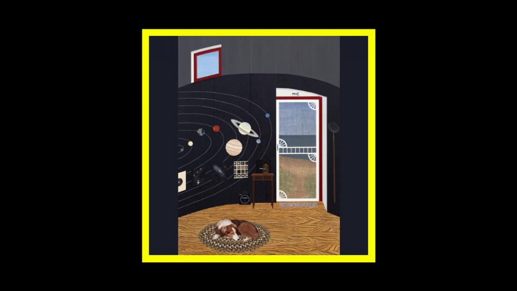 Mary Lattimore - Silver Ladders Radioaktiv