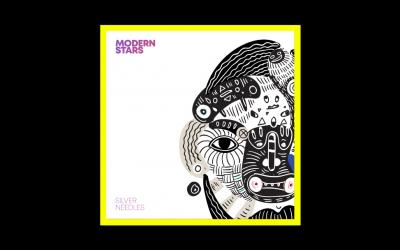 Modern Stars – Silver Needles
