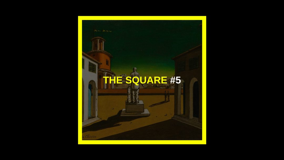 The Square #5