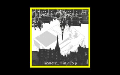 """Esclusiva: """"Vol_3"""", il nuovo lavoro del collettivo Remote_mix/exp."""