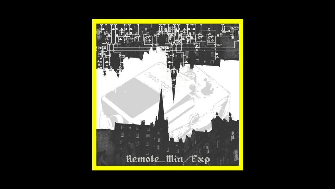 Vol_3 remote_min exp radioaktiv esclusiva