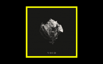 Corecass – Void