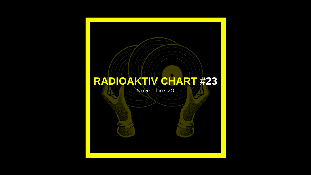 Radioaktiv Chart #23