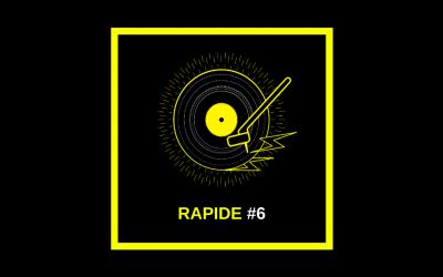 Rapide #6