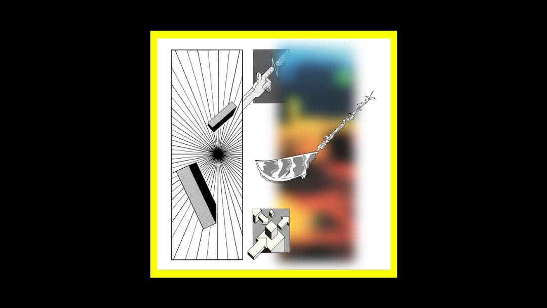 Haf Haf - Pattern In Chaos Radioaktiv