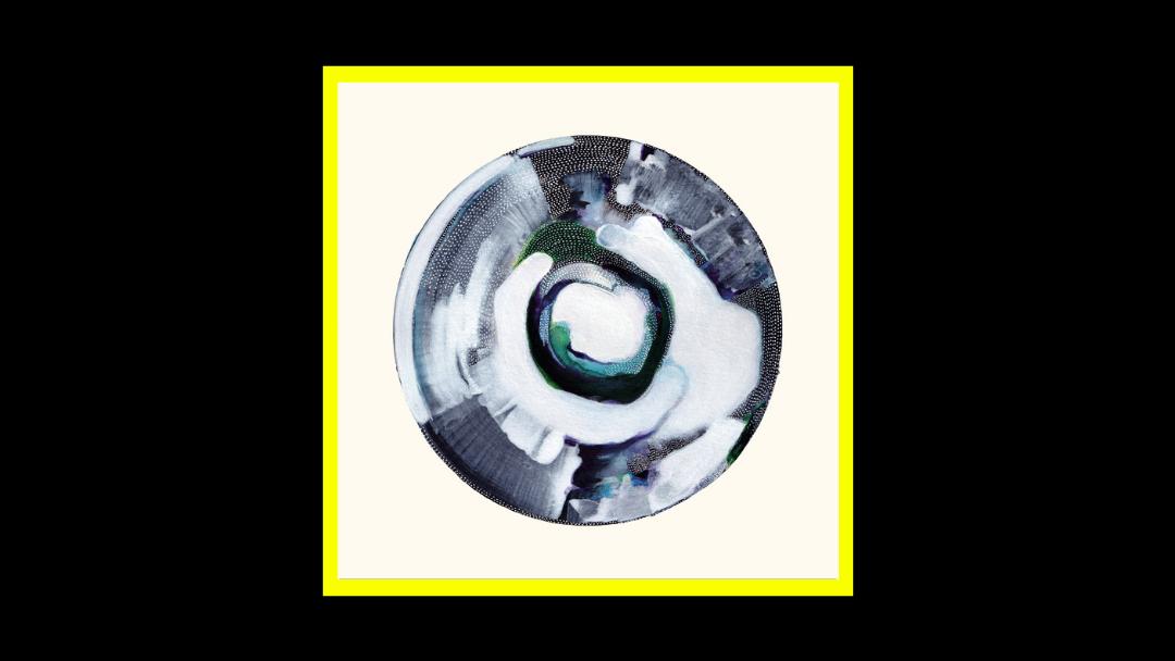 Lee Patterson Samo Kutin - The Universal Veil That Hangs Together Like a Skin Radioaktiv