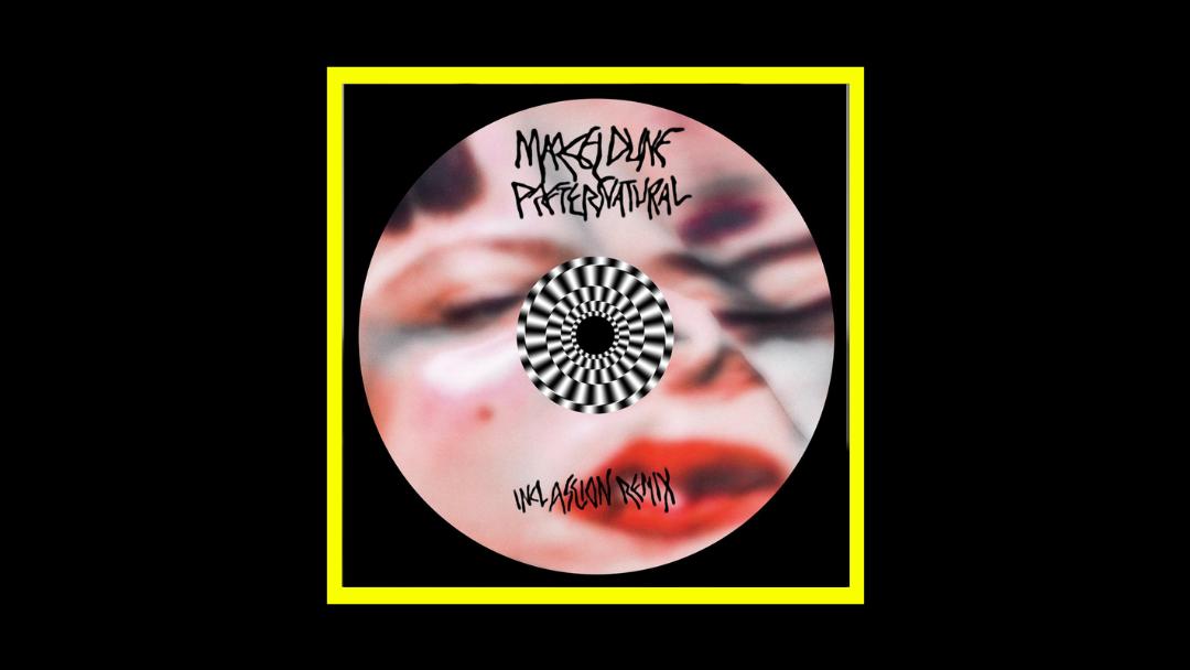 MarcelDune - Preternatural Radioaktiv