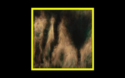 William Basinski – Lamentations