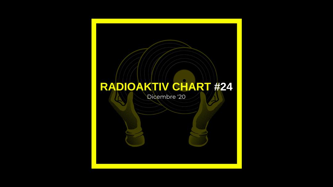 Radioaktiv Chart #24
