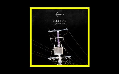 Cyclone Trio – Electric