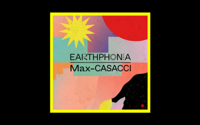 Max Casacci – Earthphonia