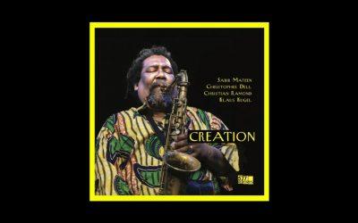 Sabir Mateen – Creation