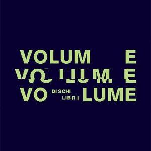 volume dischi e libri radioaktiv