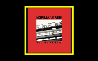 Monrella / JK Flesh – See Red
