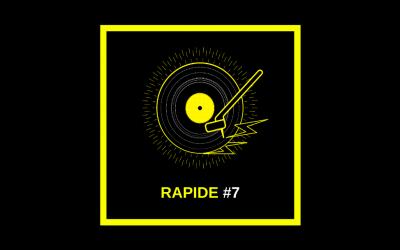 Rapide #7
