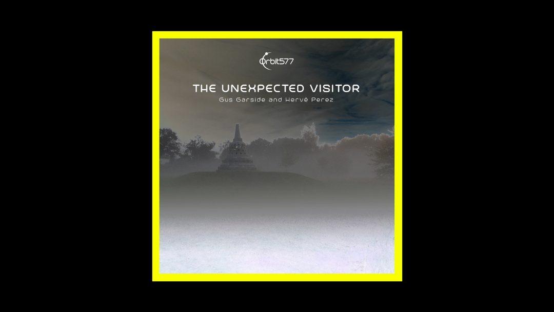 Gus Garside & Hervè Perez – The Unexpected Visitor