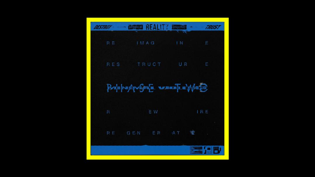 Minimal Violence - Phase Two Radioaktiv