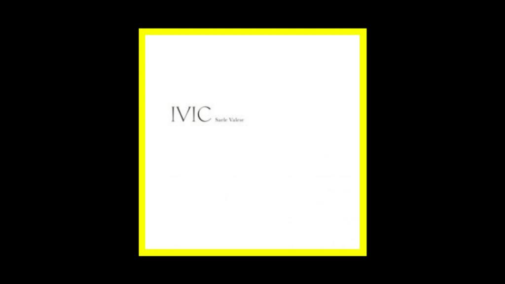 Saele Valese - IVIC Radioaktiv