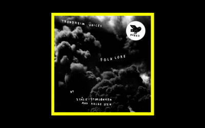 Trondheim Voices – Folklore