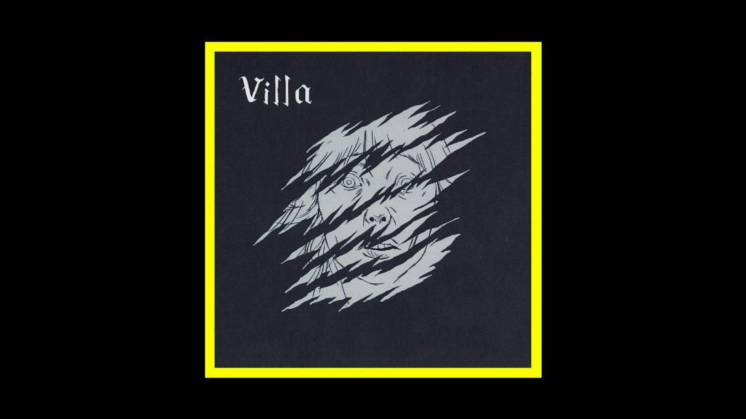 Villa - Angoscia Sospetto Radioaktiv