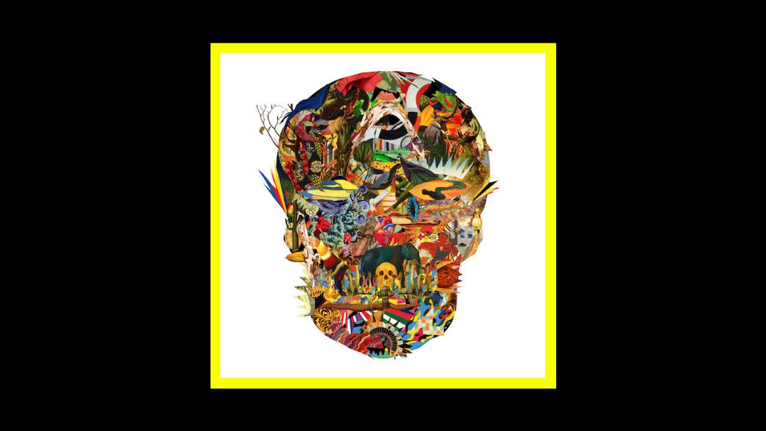 Vogel - Rebirth Of Wonky Radioaktiv