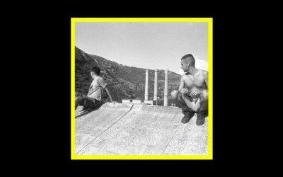 "EP Premiere: ""Forgetfulness!"" dei Syntetic Trees"