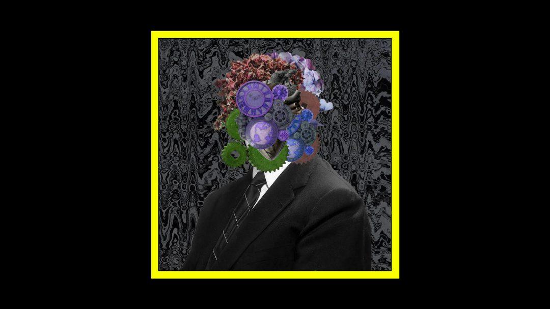 Benjamin Finger - Auditory Color Radioaktiv