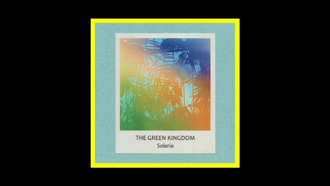 The Green Kingdom - Solaria Radioaktiv