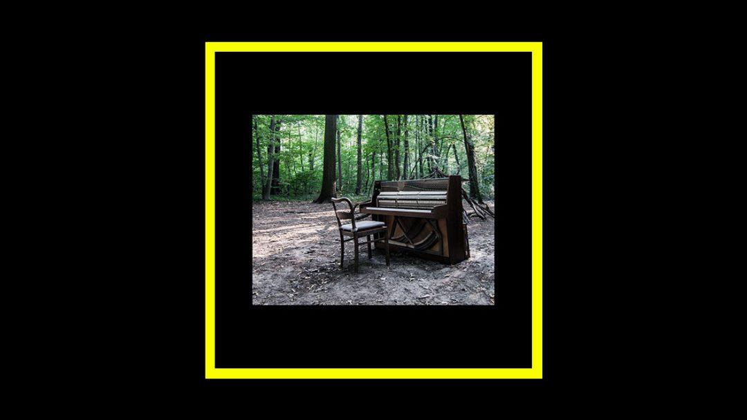 The eye of time - Acoustic II Radioaktiv