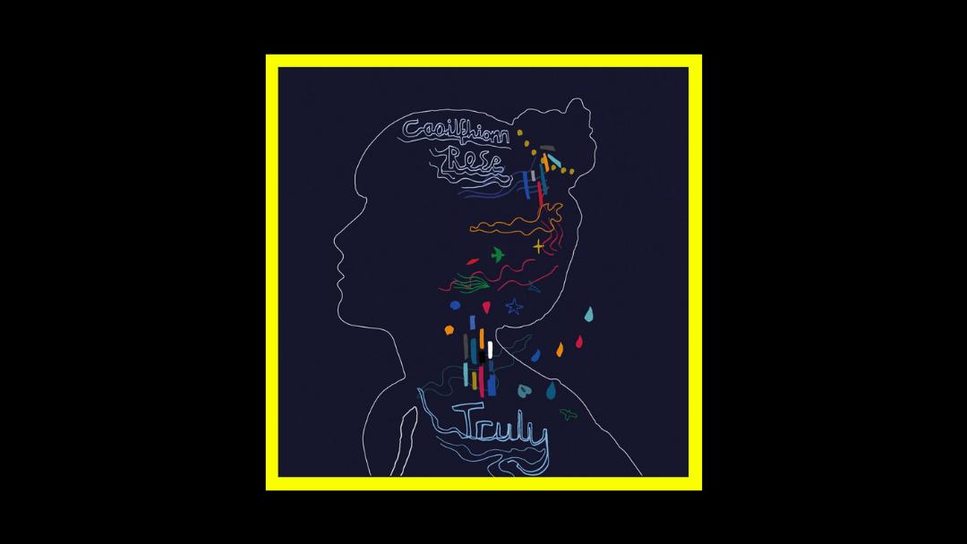 Caoilfhionn Rose - Truly Radioaktiv
