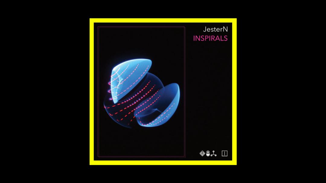 JesterN - INSPIRALS Radioaktiv