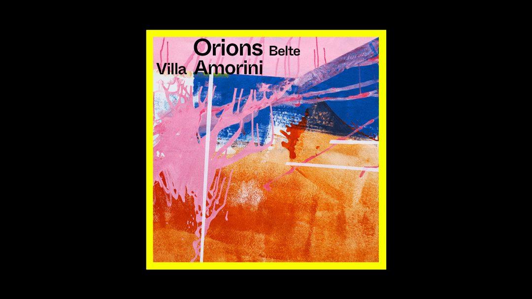 Orions Belte – Villa Amorini