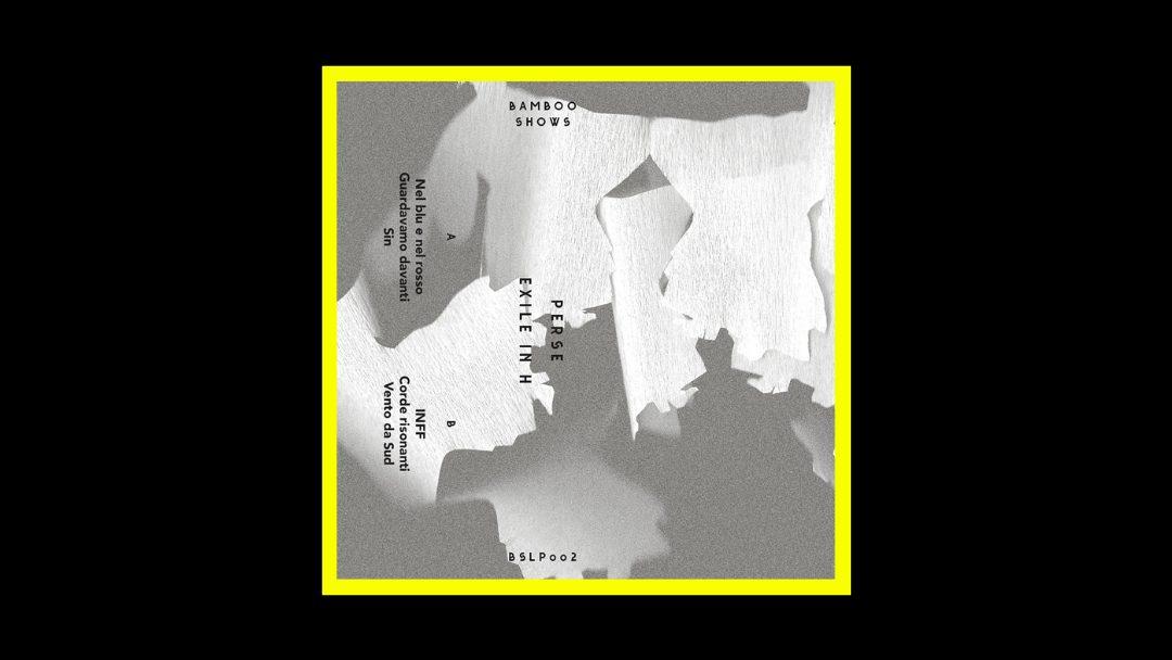 Perse - Exile i H Radioaktiv