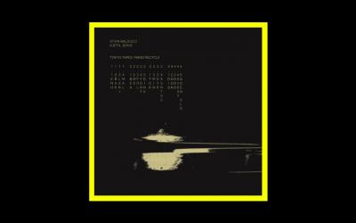 Stian Balducci & Kjetil Jerve – Tokyo Tapes: Piano Recycle