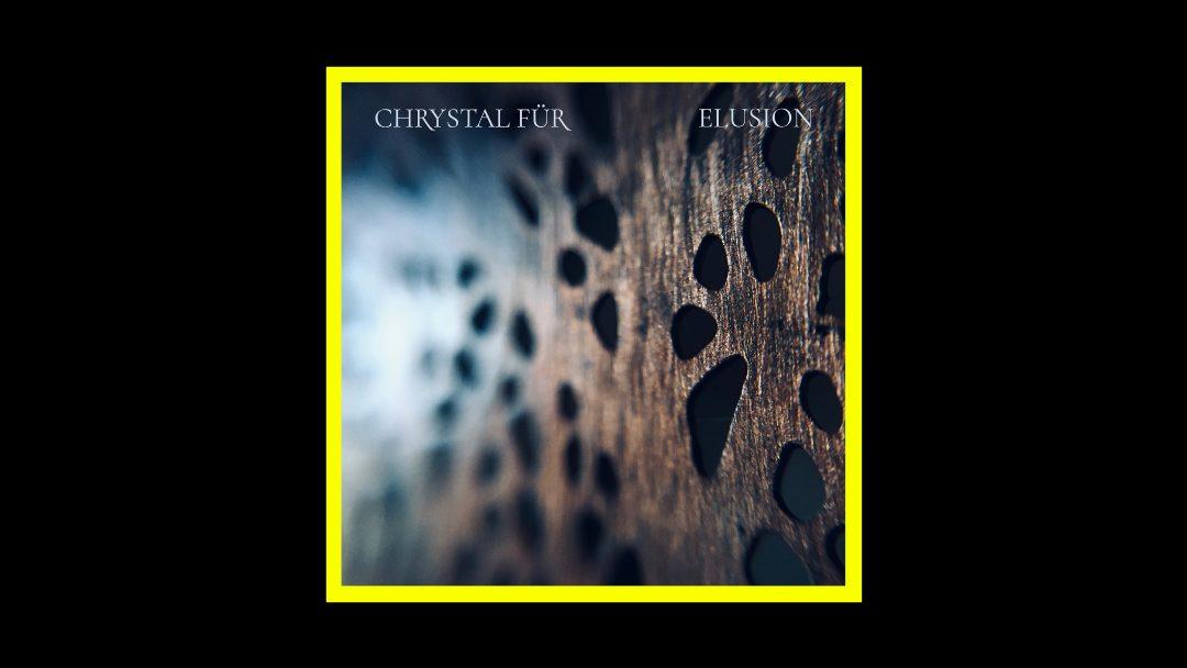 Chrystal Für - Elusion Radioaktiv