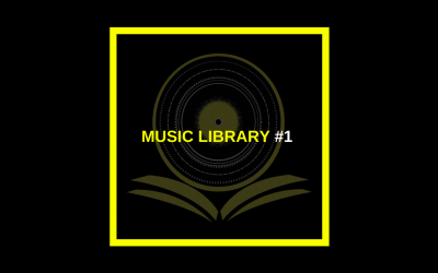 Music Library #1