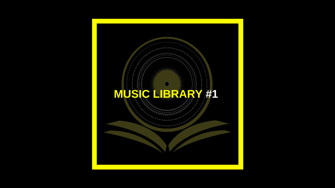 Cover Music Library