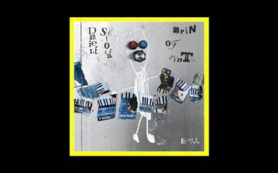 Daniele Sciolla – Spin Of Synth
