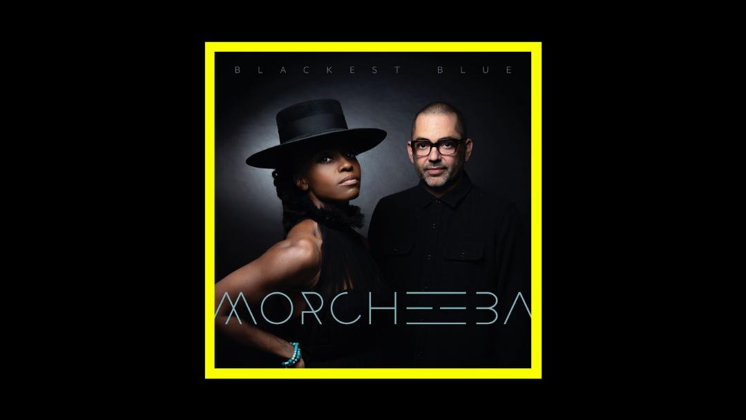 Morcheeba - Blackest Blue Radioaktiv