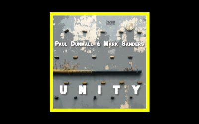 Paul Dunmall & Mark Sanders – Unity
