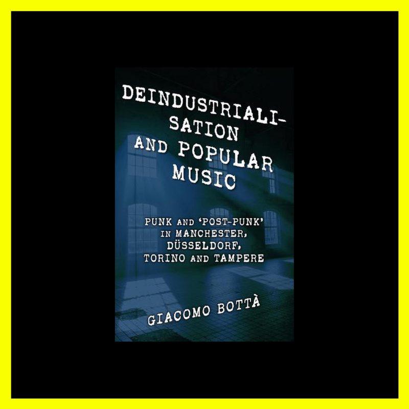 deindustrialization and popular music radioaktiv