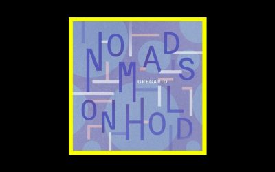 Gregario – Nomads on Hold