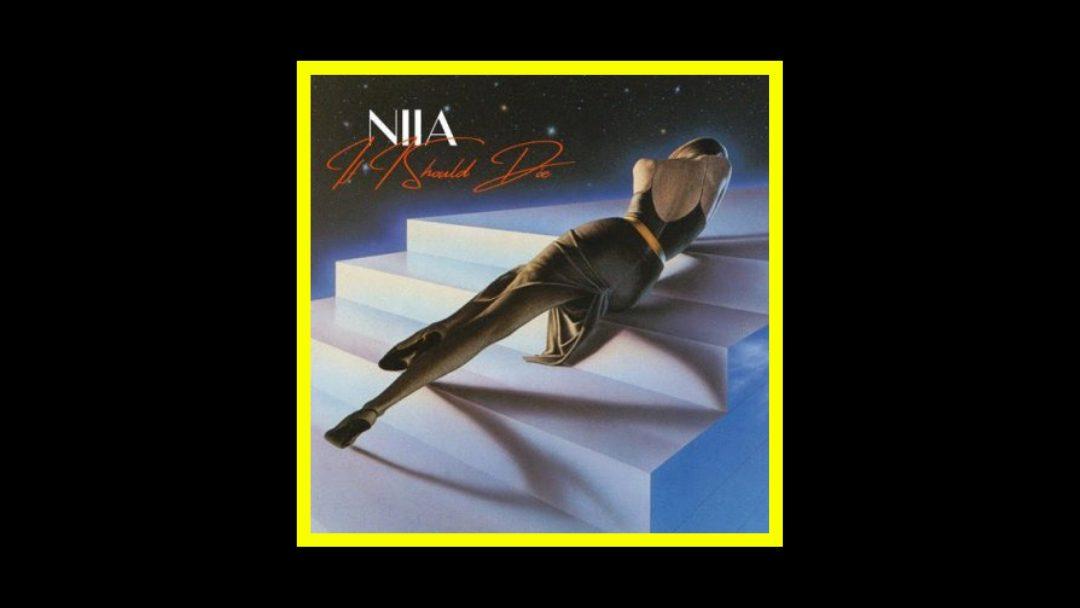 Niia – If I Should Die